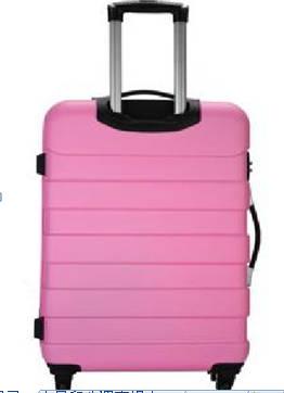 愛華仕行李箱