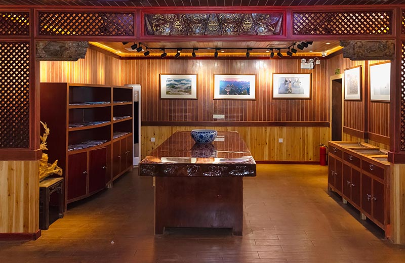 Li River Lodge, Gift Shop